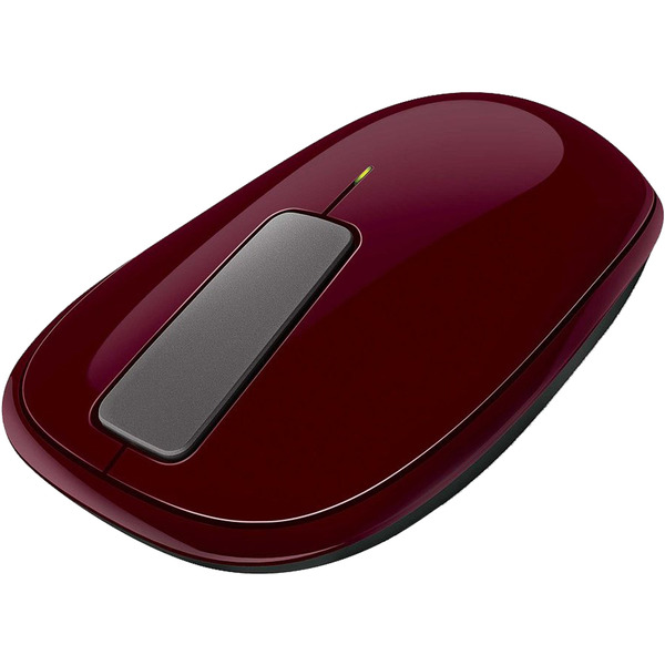 Microsoft explorer touch mouse limited edition
